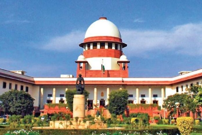 For how many more generations the reservation would continue: Supreme Court