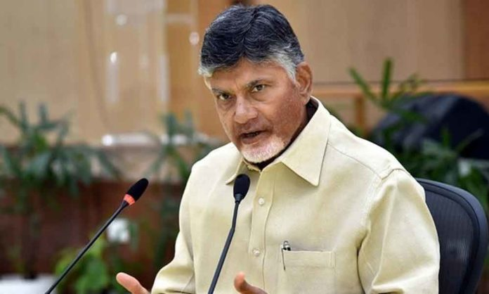 Avoid social gatherings on the occasion of my birthday: Chandrababu