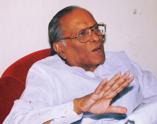 Former Congress Minister MSR passed away !!