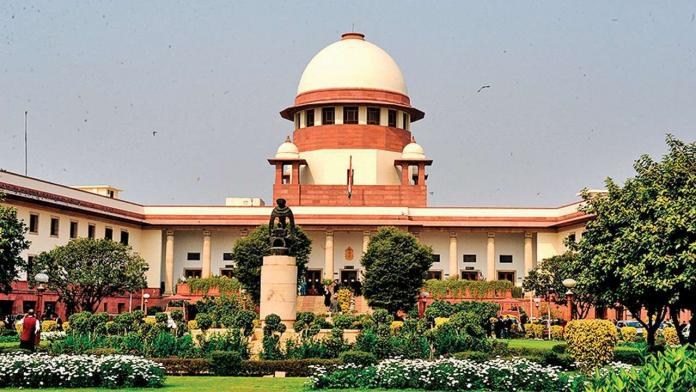 PIL was filed in SC seeking vaccination for people over18 years of age