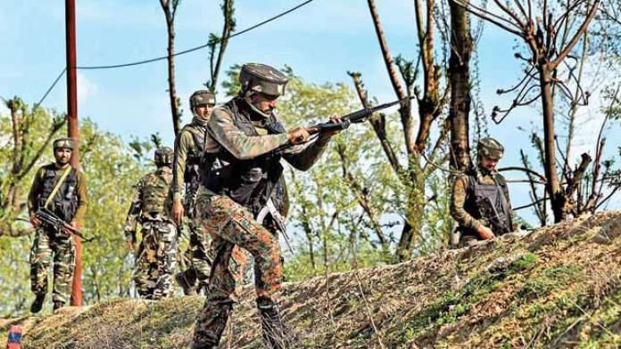 22 security personnel lost their lives in Maoist attack in Chhattisgarh !!