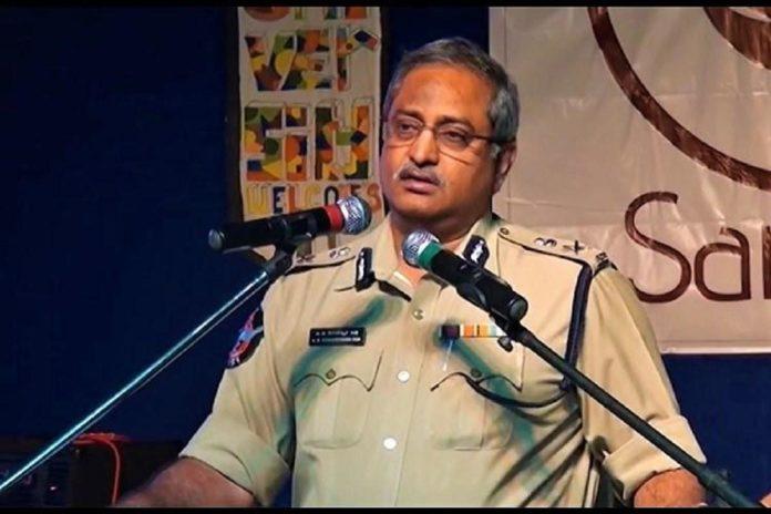 AB Venkateswarao pens a letter to AP CS Adithyanath Das