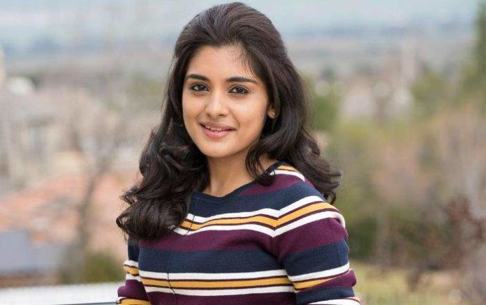 Vakeel Saab Actress Nivetha Thomas Tests Positive For Covid