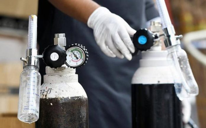 Cost Of Oxygen Cylinders In Telangana Rise Unduly Amid Second Wave Of Covid-19