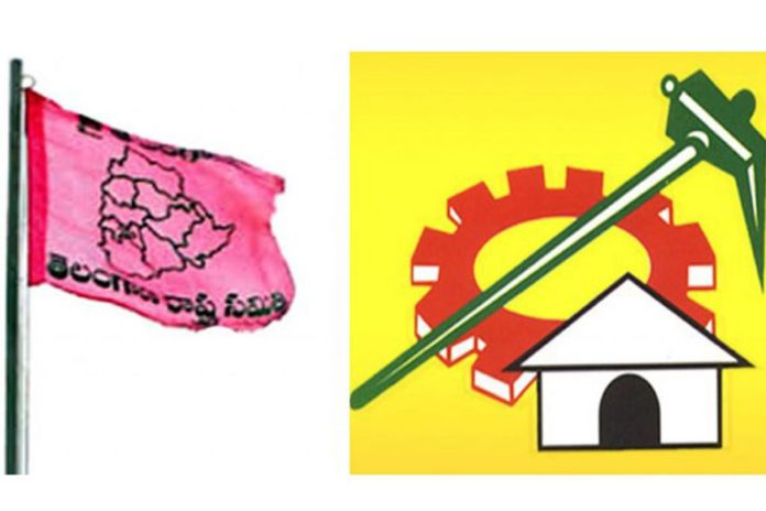 Merging TDP into TRSLP is a strategy to boost Sharmila's party??
