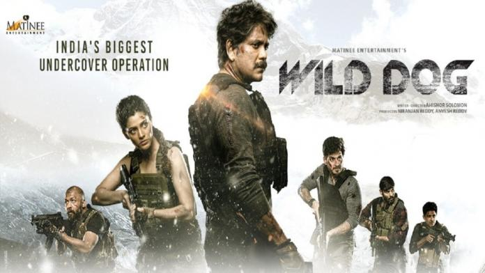 Wild Dog Review, Live Updates