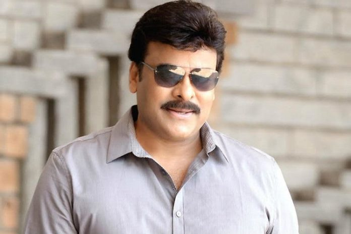 VSP is providing 150 tons of oxygen to India in these emergency times: Chiranjeevi