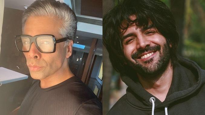Karthik Aryan Blacklisted From Karan Johar's Dharma Productions!?