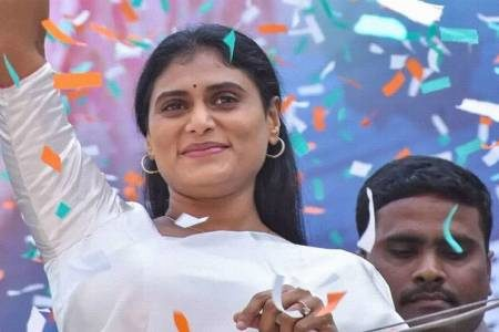 Sharmila's party announcement is on July 8