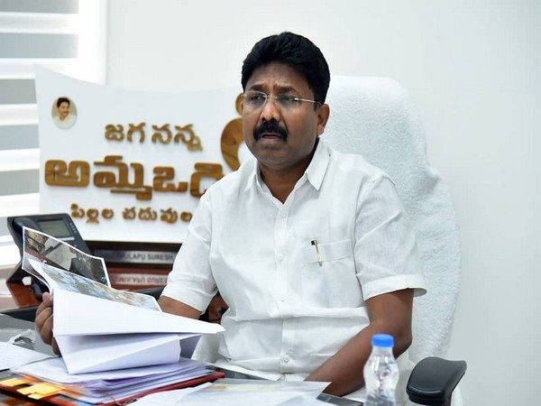 AP govt is trying hard to salvage academic years of Tenth and Inter students: Adimulapu Suresh