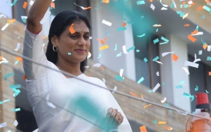 YS Sharmila is just a daughter of YS Rajasekhar Reddy: Hanumantha Rao