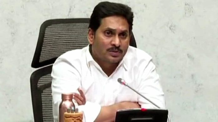 Jagan urges Modi to transfer Bharat Biotech's vaccine technology to other firms