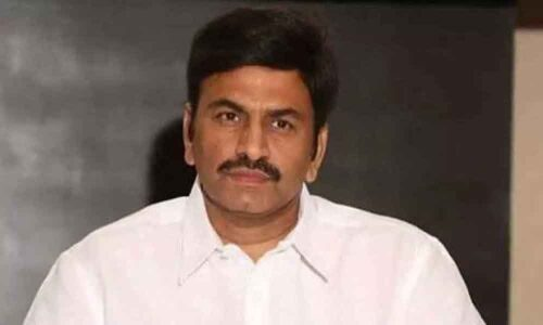 MP Raghurama penned a letter to the Commander of the Army Hospital