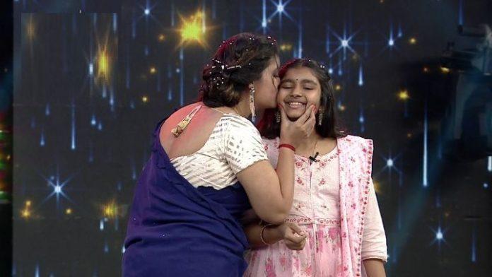 Pawan Kalyan's Daughter Debuts On The Small Screens
