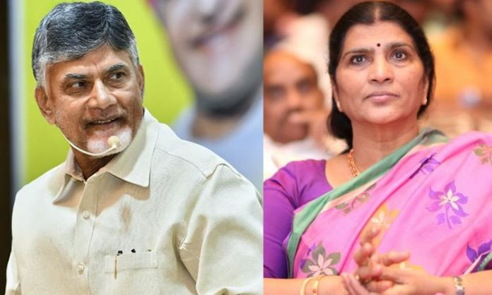 You have no right to seek inquiry on Chandrababu assets: ACB Court to Lakshmi Parvathi