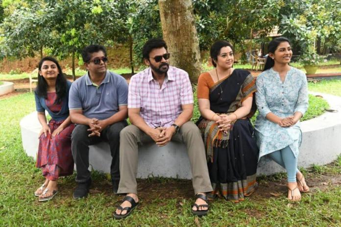 Drushyam 2: Suresh Babu In Talks With Amazon Prime