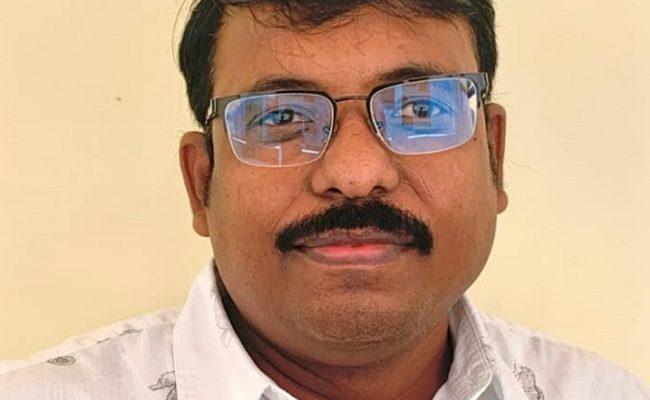 Eenadu Journalist Given Key Post By Jagan