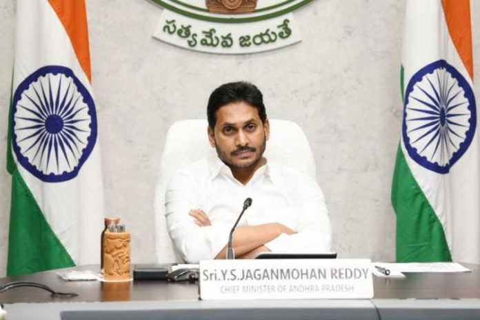 AP reports 24K corona cases in the last 24 hours... It's time for Jagan to react !!