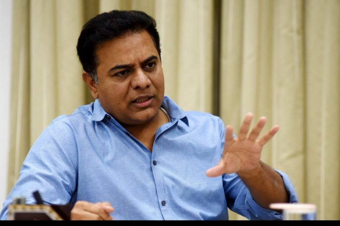 Vaccine supply to remain a challenge till July, says KTR