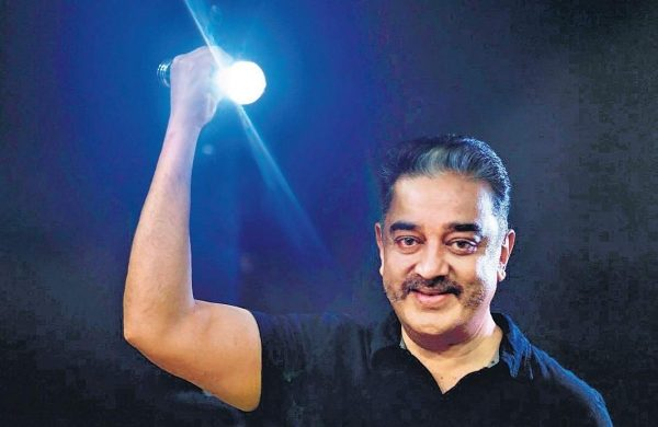 Kamal Fails To Open His Political Account