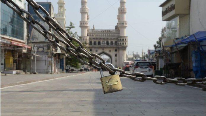 Breaking: 10-day Lockdown In Telangana