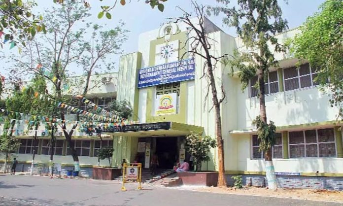 Tirupati's Ruia Hospital Witnesses A Great Tragedy..?