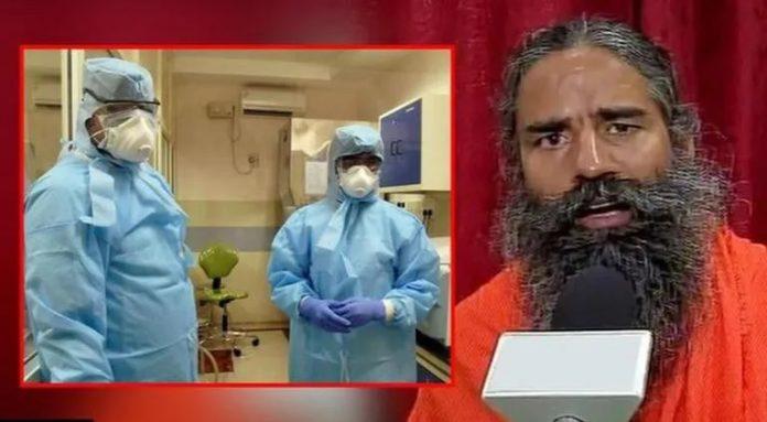 Safdarjung Hospital Doctors To Protest Against Baba Ramdev Tomorrow