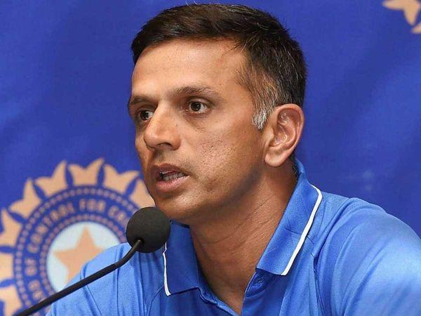 Rahul Dravid To Coach Team India For The Sri Lanka Tour