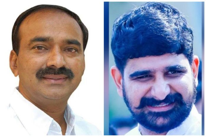 T-Congress leaders are unhappy with Padi Kaushik Reddy's comments??