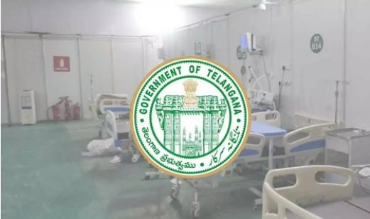 Show Cause Notice Issued To 64 Private Hospitals In Telangana For Exorbitant Covid Bills