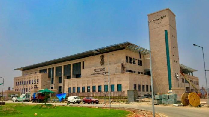 AP High court dismisses AP's Rs 6,000 crore mega solar power project tenders