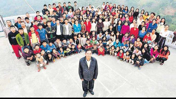 Family Of Ziona Chana Refuses To Perform Last Rites