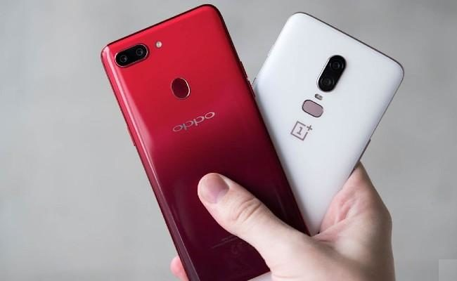 Oneplus Formally Merges With Oppo, Know Why?