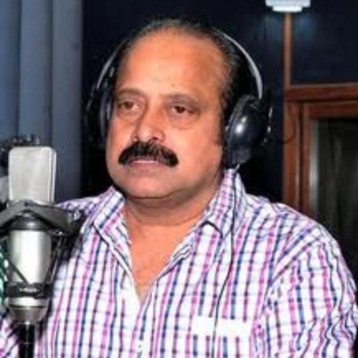 Ghantasala Ratnakumar Passes Away Due To Heart Attack