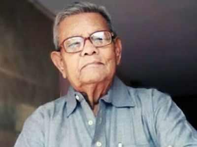 Veteran Writer Kalipatnam Ramarao Passes Away