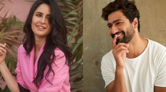 Truth Behind Vicky Kaushal And Katrina Kaif Dating Rumours