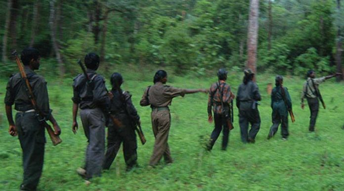 AOBSZC Maoists released a letter to CM Jagan