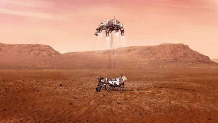 Soil On Mars Planet To Be Most Expensive Thing Known To Humans