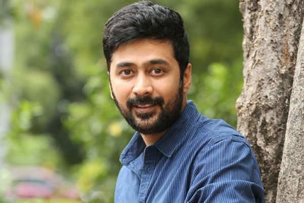 Rahul Ravindran To Helm A Love Story Under Geetha Arts