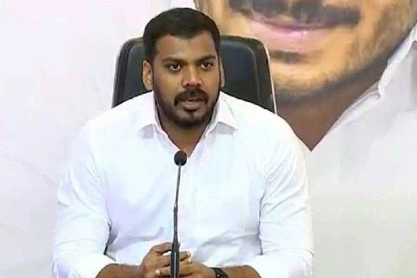 All's Not Well Between Anil And Jagan?
