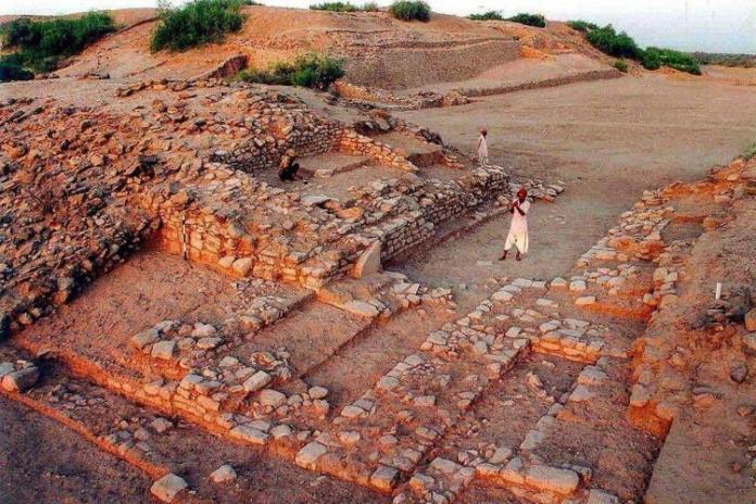 Harrapan City Dholavira Gets World Heritage Site Tag