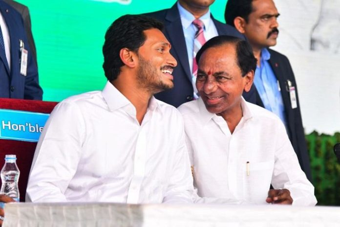 Are Kcr And Jagan In The Tapping List?