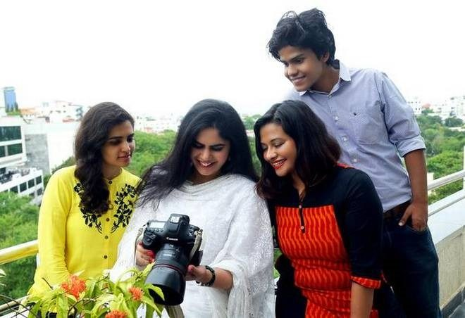 Rachana Choudary Unveils Extraordinary Stories Of Ordinary People