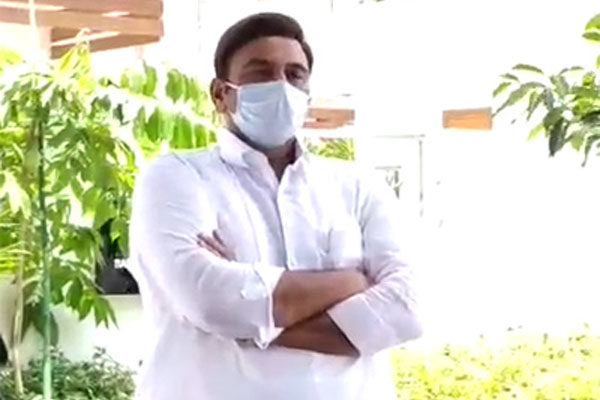 Rrr's Chats With Naidu And Lokesh: True Or Not?