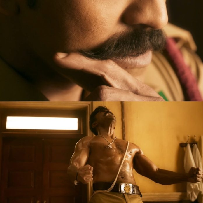 Vijayendra Prasad Hypes Up Ram Charan's Police Avatar In Rrr