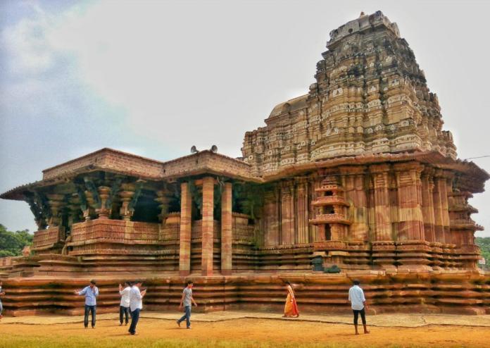 Telangana's Ramappa Temple Gets Unesco Accredition