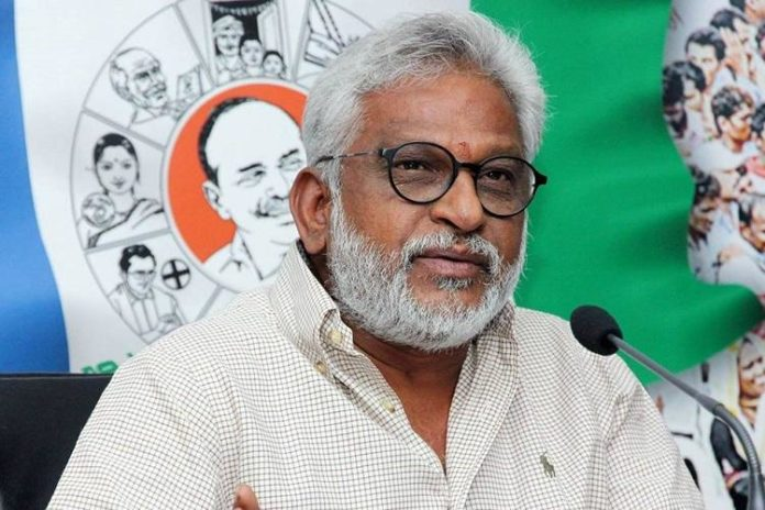 Major Disappointment For Yv Subba Reddy