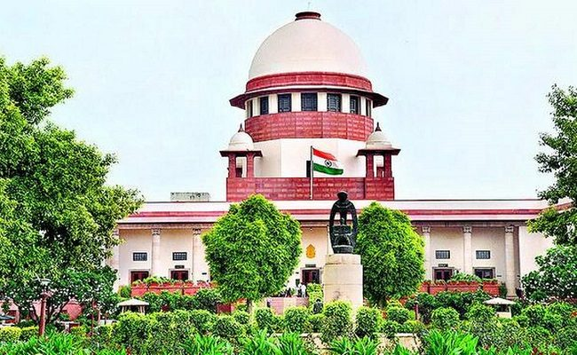 Ap Government Withdraws Its Petition From Sc