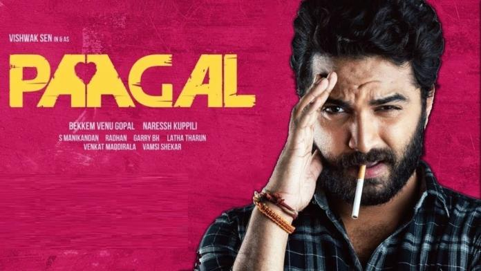 Review: Paagal
