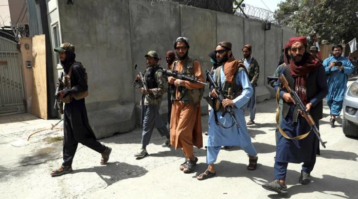 Taliban Kill Afghan Folk Singer In Andarabi Valley